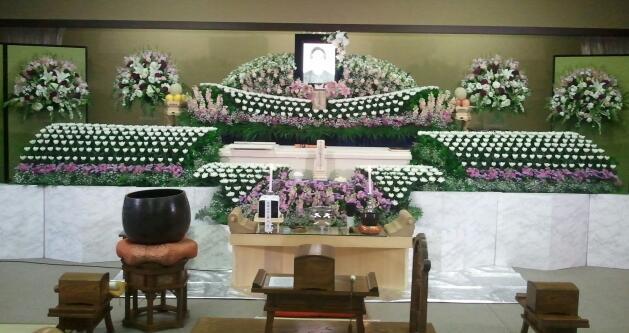 祖母の葬儀を終えて